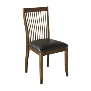 Bentley Side Chair (Set of 2) by Loon Peak