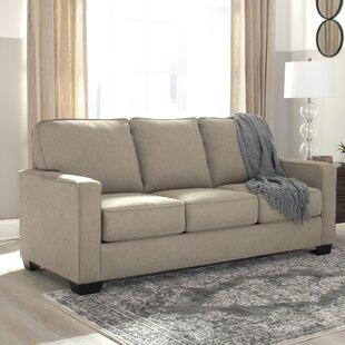 Madilynn Sofa Bed by Winston Porter