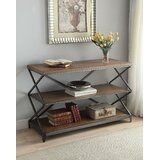 Lys 48 Console Table by Gracie Oaks