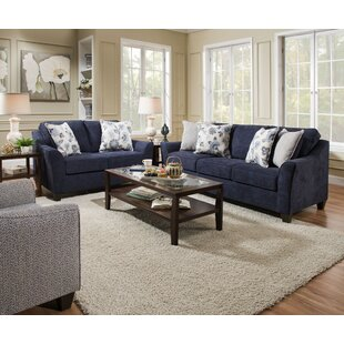 Buy clear Merton Configurable Living Room Set by Alcott Hill Reviews (2019) & Buyer's Guide