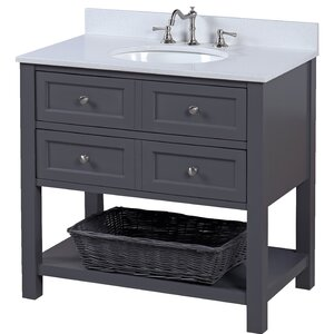 save to idea board - Bathroom Vanity And Sink