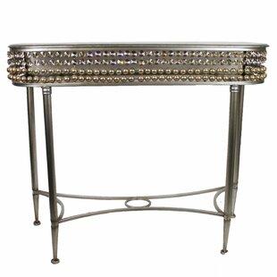 House of Hampton Pavilion Elegant Console Table