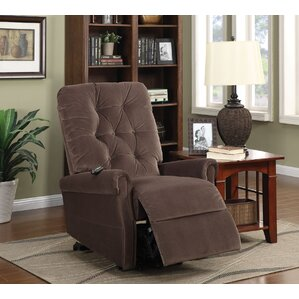Zody Recliner by ACME Furniture