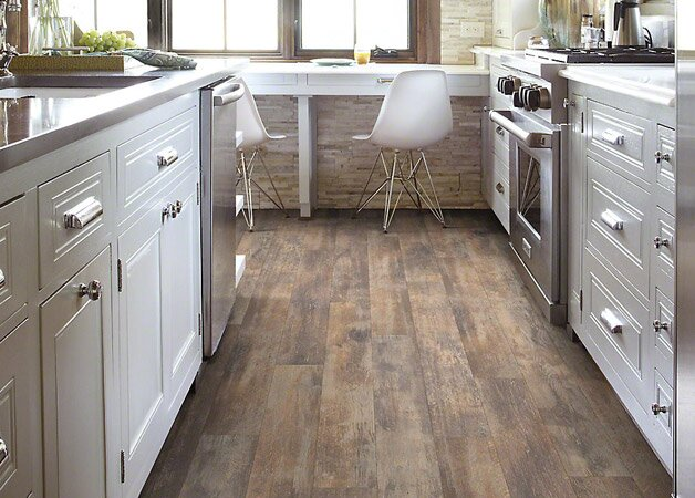 Budget Friendly Hardwood Flooring Alternatives Wayfair