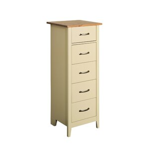 Northcrest 5 Drawer Chest By August Grove