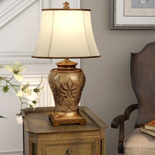 Read Reviews Abberbury 28 Table Lamp By Astoria Grand