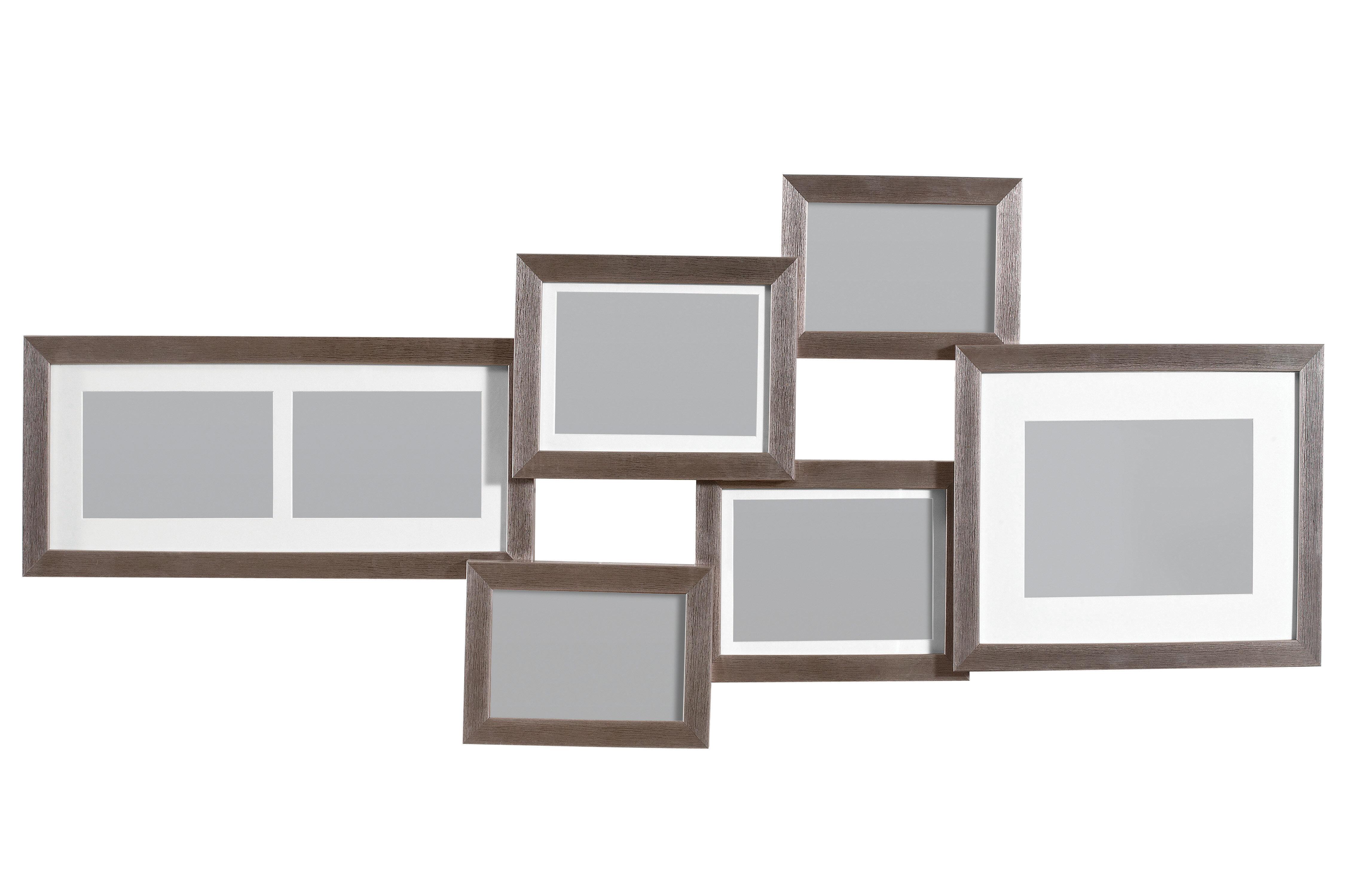 All Home Collage-Rahmen & Bewertungen   Wayfair.de