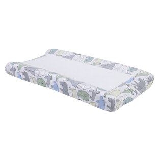 Compare prices Caravan Changing Pad Cover ByDwellStudio