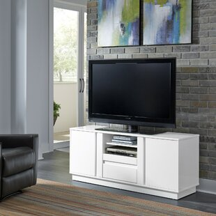 Latitude Run Emblyn Home Credenza TV Stand for TVs up to 65