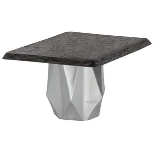 Arcadia Aluminum Side Table
