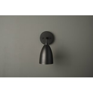 Starla 1-Light Armed Sconce by Brayden Studio
