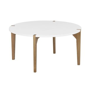Anatoli Coffee Table by Turn on the Brights