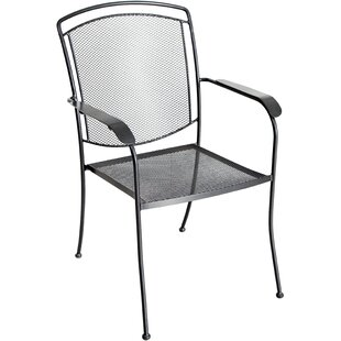 Rizal Stacking Garden Chair (Set Of 4) Image