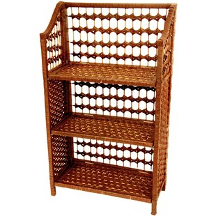 Standard Bookcase by Oriental Furniture Wonderful