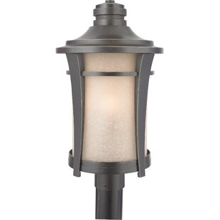Millbrook Outdoor 3-Light Lantern Head in Imperial Bronze By Three Posts Outdoor Lighting