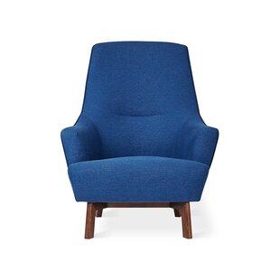 Hilary Armchair by Gus* Modern
