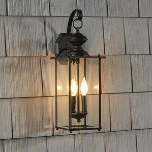 Outdoor Lighting | Birch Lane