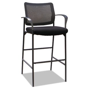 Read Reviews Lu Stool Guest Chair (Set of 2) by Symple Stuff Reviews (2019) & Buyer's Guide