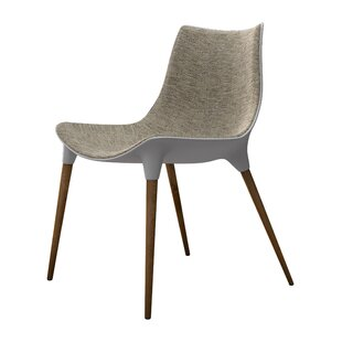 Langham Dining Chair by Modloft Black