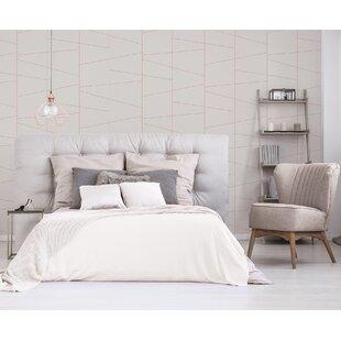 Gray Wallpaper You\'ll Love | Wayfair