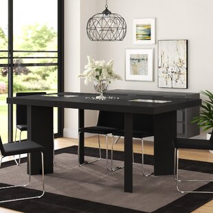 Hillcrest Dining Table Brayden Studio