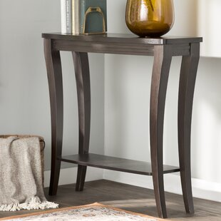 Read Reviews Baxter Console Table By Andover Mills