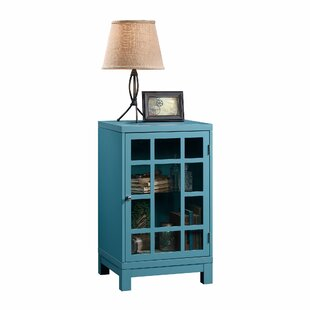 Leighton Accent Cabinet by Highland Dunes