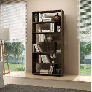 Tariq Cube Unit Bookcase Wade Logan
