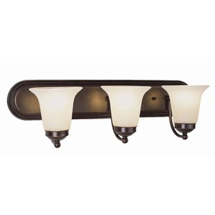 Brodhead 3-Light Vanity Light ..