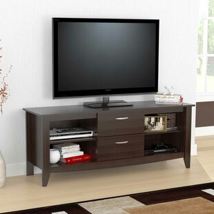 Affordable Knighton TV Stand for TVs up to 60 by Red Barrel Studio Reviews (2019) & Buyer's Guide