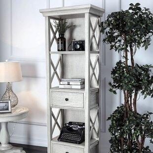 Kaylee Standard Bookcase