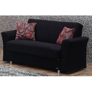 Utah Chesterfield Loveseat by ..