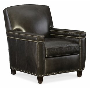Saylor Club Chair by Bradington-Young