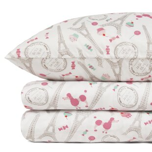 Stoughton Super Soft Sheet Set