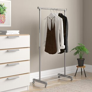 80cm Wide Clothes Rack By Symple Stuff