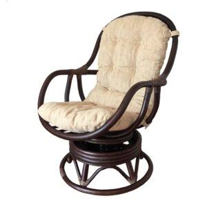 Rattan Wicker Home Furniture Rocking Chair