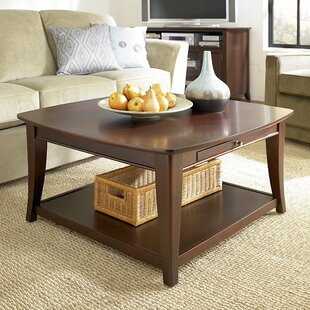 Bray Coffee Table by Darby Home Co