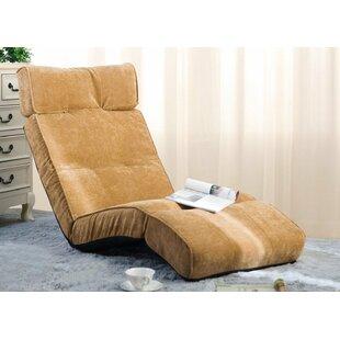 Folding Lounge Chair by Merax