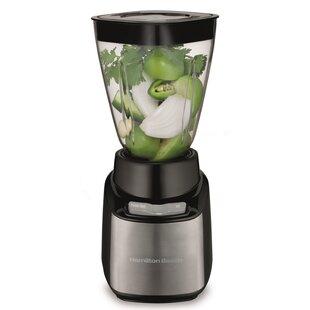 2 System Jar Blender