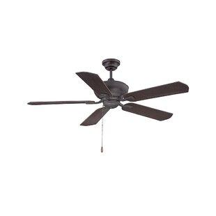 Evansburg 5-Blade Ceiling Fan