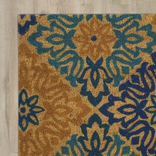 Greetings Sweet Things Doormat by Waverly