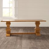 Quitman Dining Table by Birch Lane™