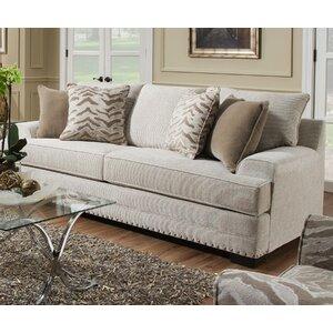 Three Posts Surratt Sofa By Simmons