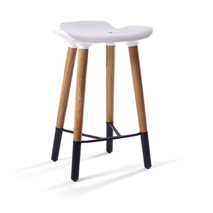 Karissa Bar Stool By Ebern Designs