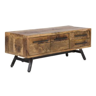 Woodheven TV Stand For TVs Up To 49