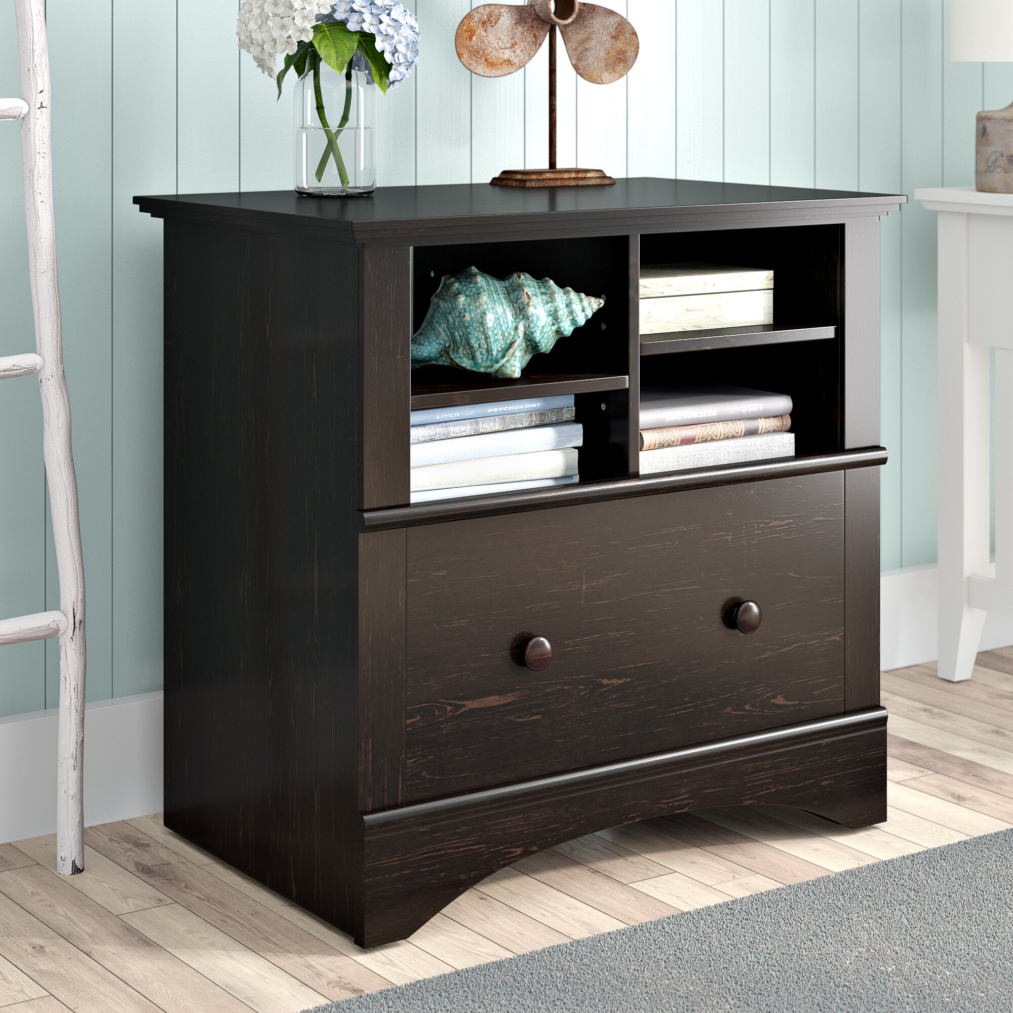 Fine 1 Drawer Filing Cabinets Youll Love In 2019 Wayfair Home Interior And Landscaping Ologienasavecom
