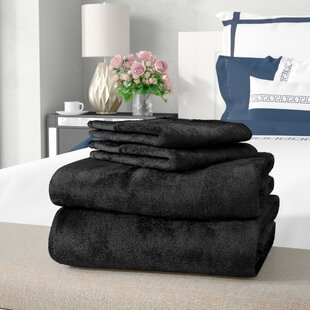 Balderston Super Soft Plush Sheet Set