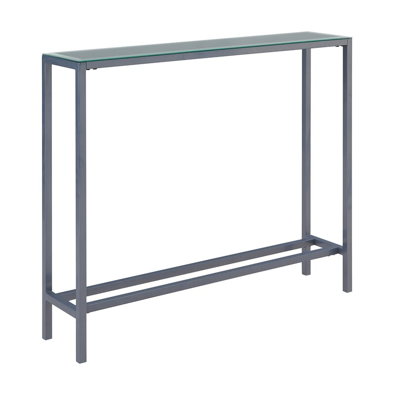 Beau Coppock Narrow Console Table