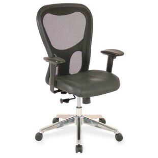 Mesh Task Chair by Lorell Best Design