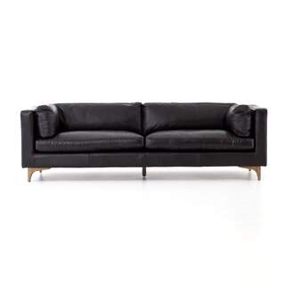 "Steinway Sofa - 94"" by Williston Forge SKU:EA566485 Order"